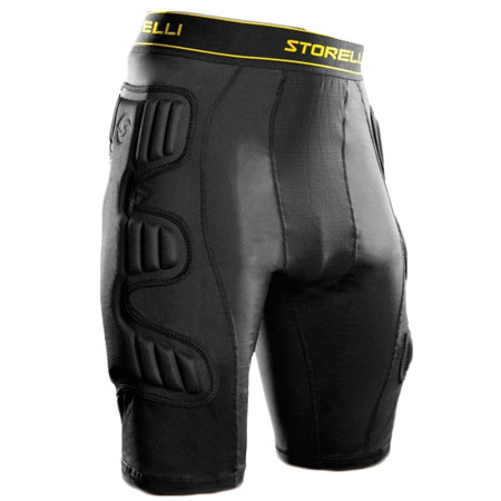 Storelli Youth BodyShield Ultimate Short