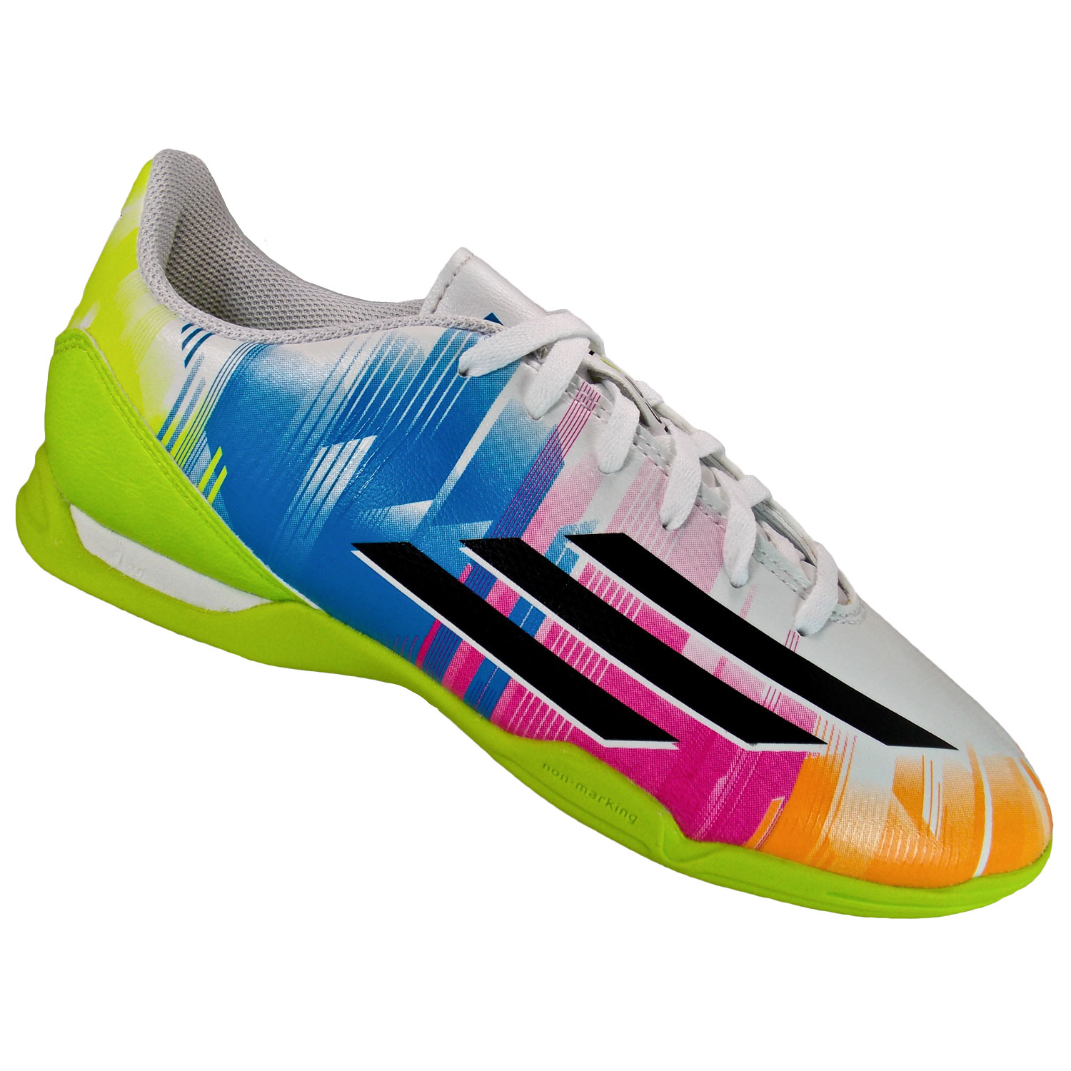 Adidas Mexico Soccer Shoes