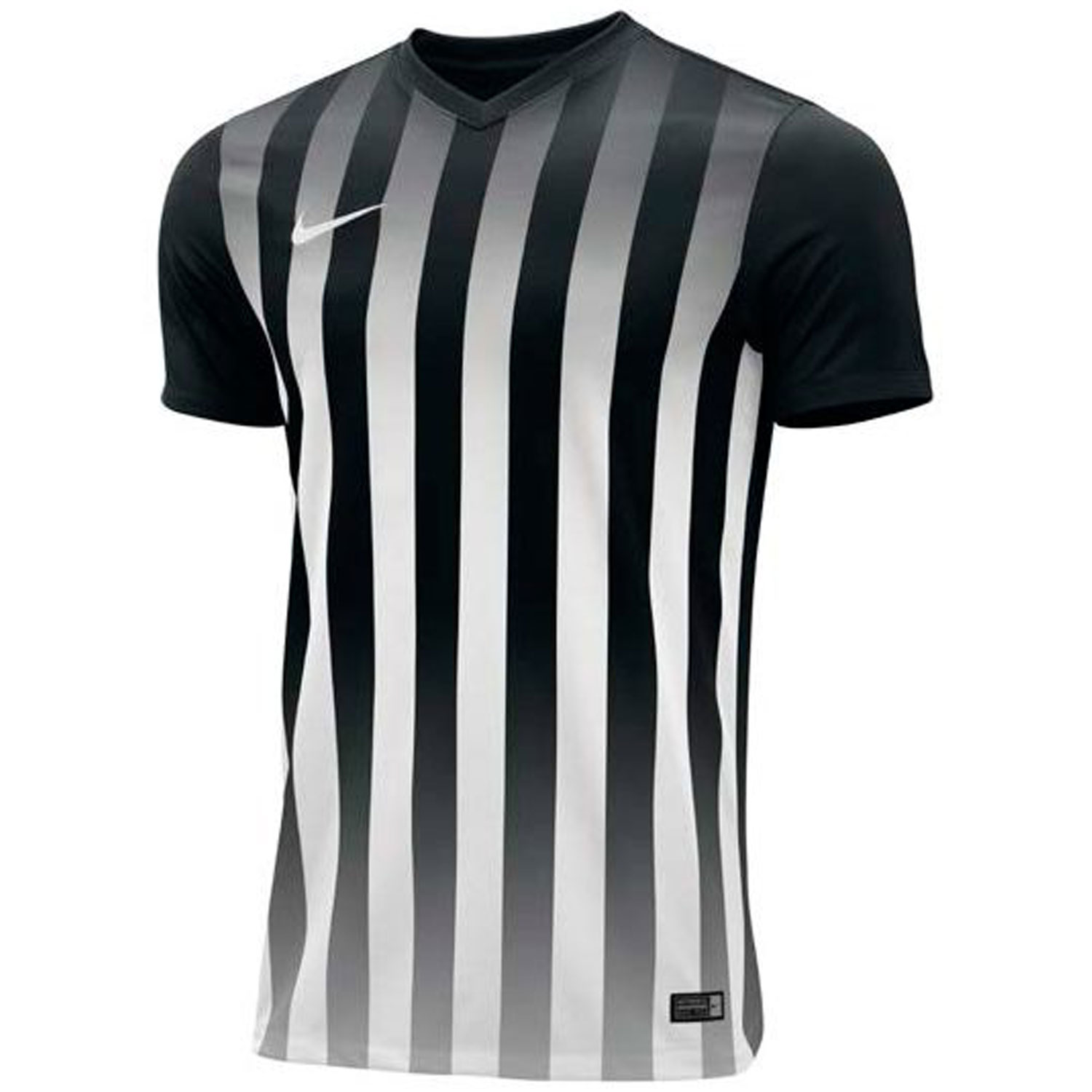 c9d2087b2 Nike Striped Division II Jersey