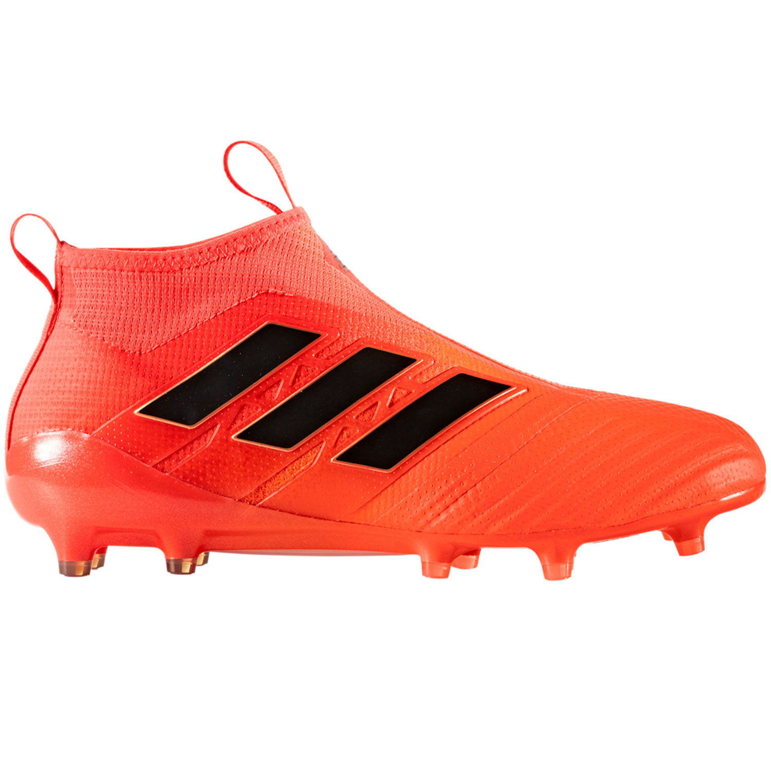 The adidas ACE 17+ PURECONTROL FG has a Primeknit laceless upper that gives  you complete control with next to zero wear-in time. Designed for firm  ground ... 328539bc6a8