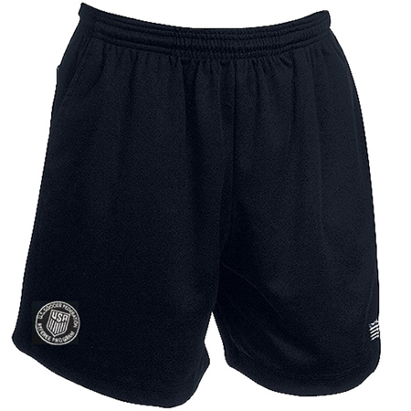 Official Sports New Logo Economy Short
