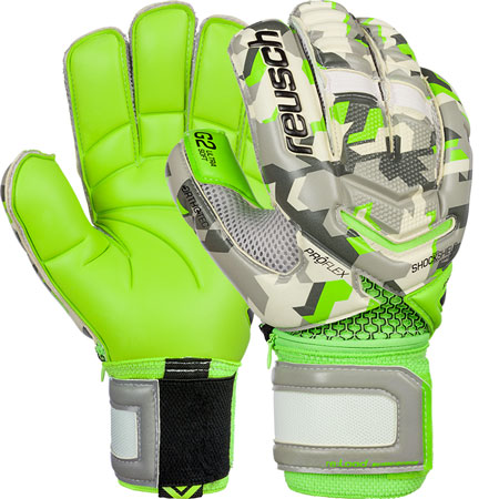 Reusch Re Load Deluxe G2 Ortho-Tec GK Glove