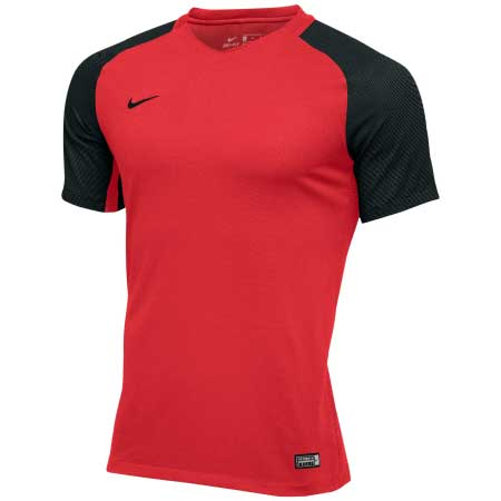 nike revolution jersey red