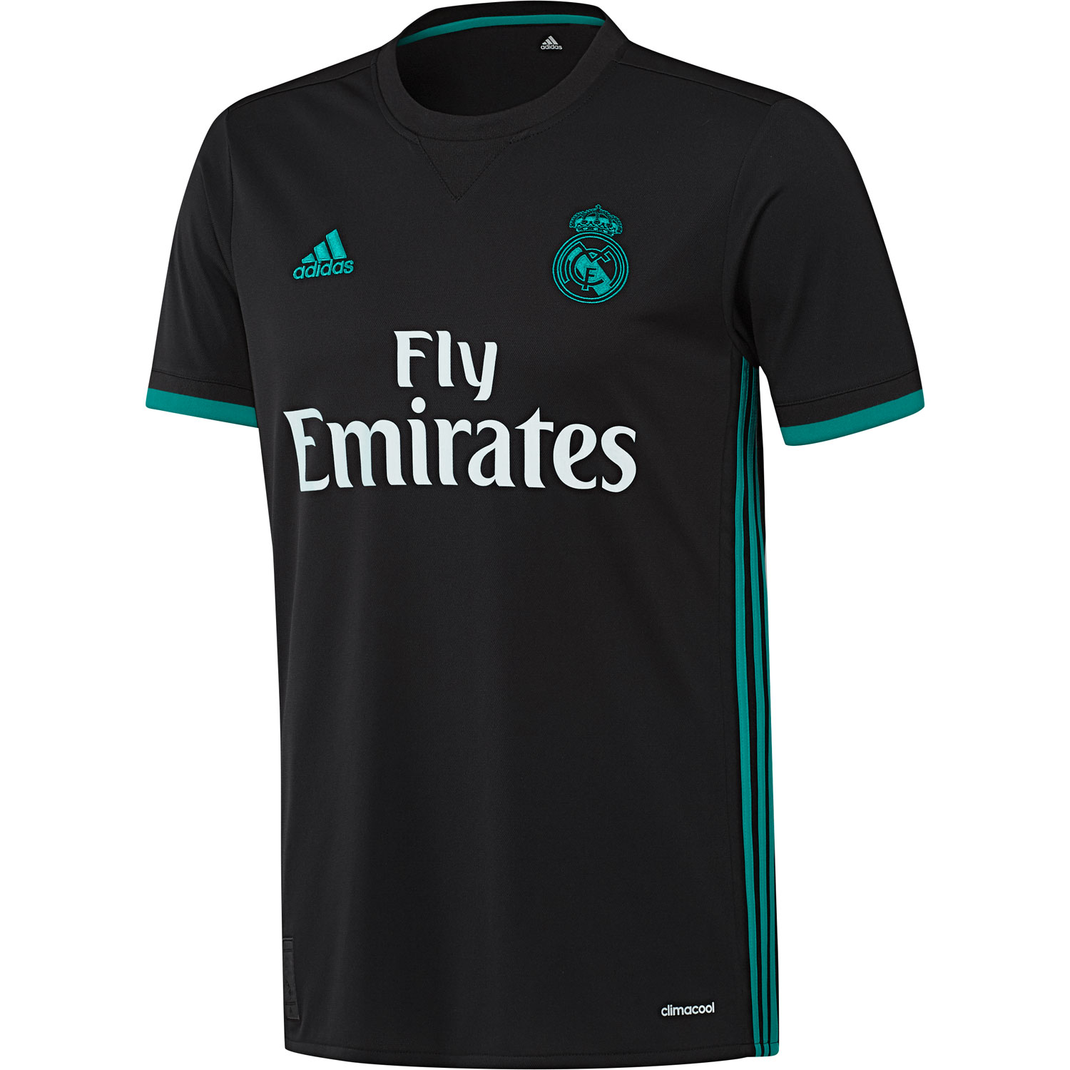 612d31b34 adidas Real Madrid 2017-18 Away Replica Jersey