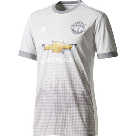 adidas Manchester United 3rd 2017-18 Replica Jersey