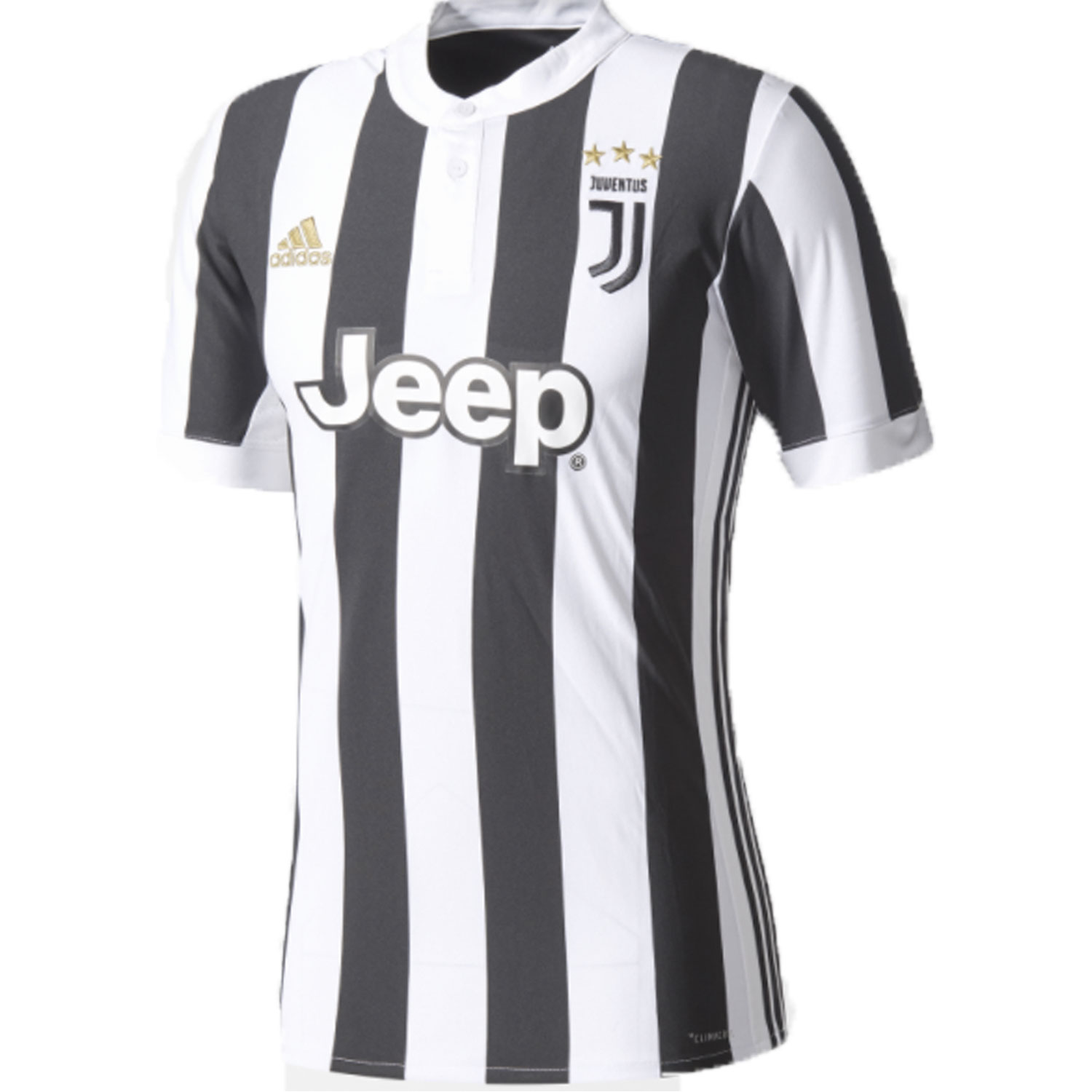 a54a61bfd adidas Juventus Home 2017-18 Replica Jersey. Item Desc Product. Loading  zoom.