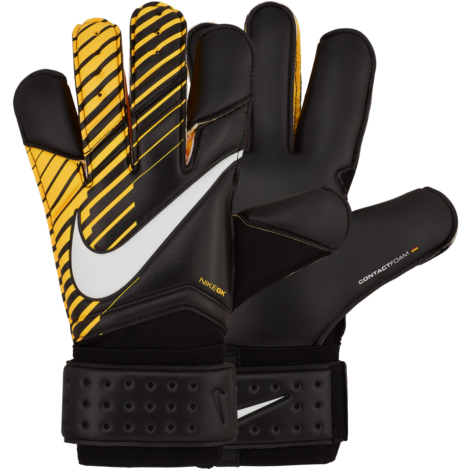 Nike Vapor Grip 3 Goalkeeper Gloves 9742cf4f2e7b