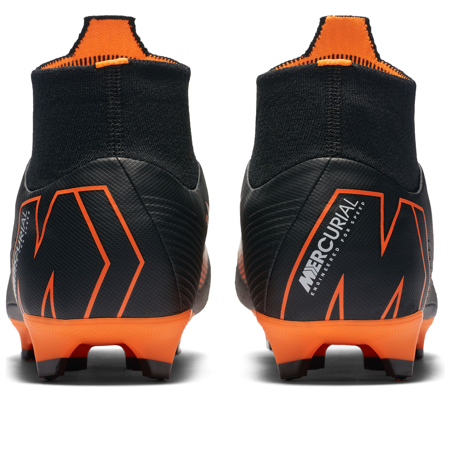 Nike Mercurial Superfly 360 Pro FG