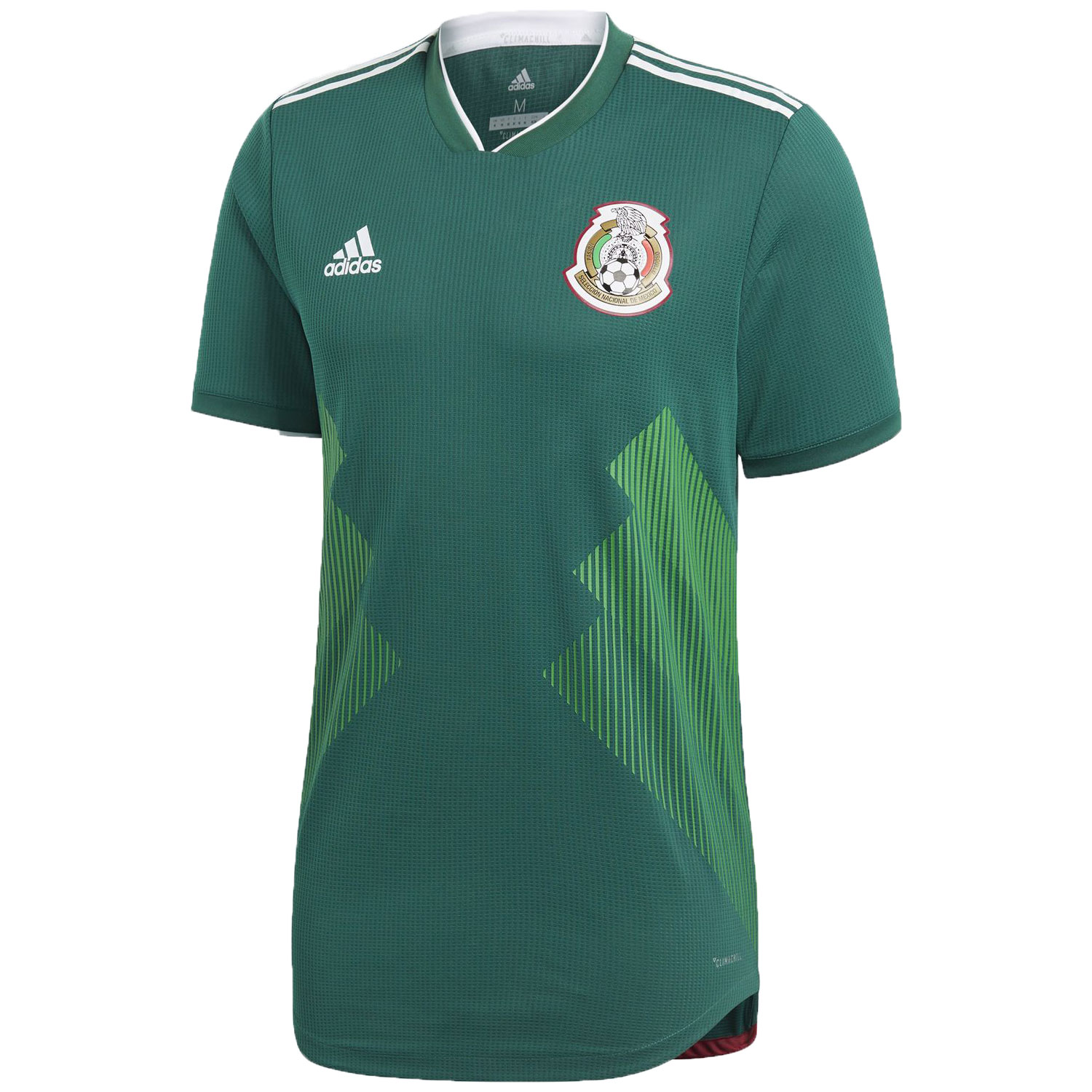 b4ff2e9e6 adidas Mexico 2018 World Cup Home Authentic Jersey. Item Desc Product