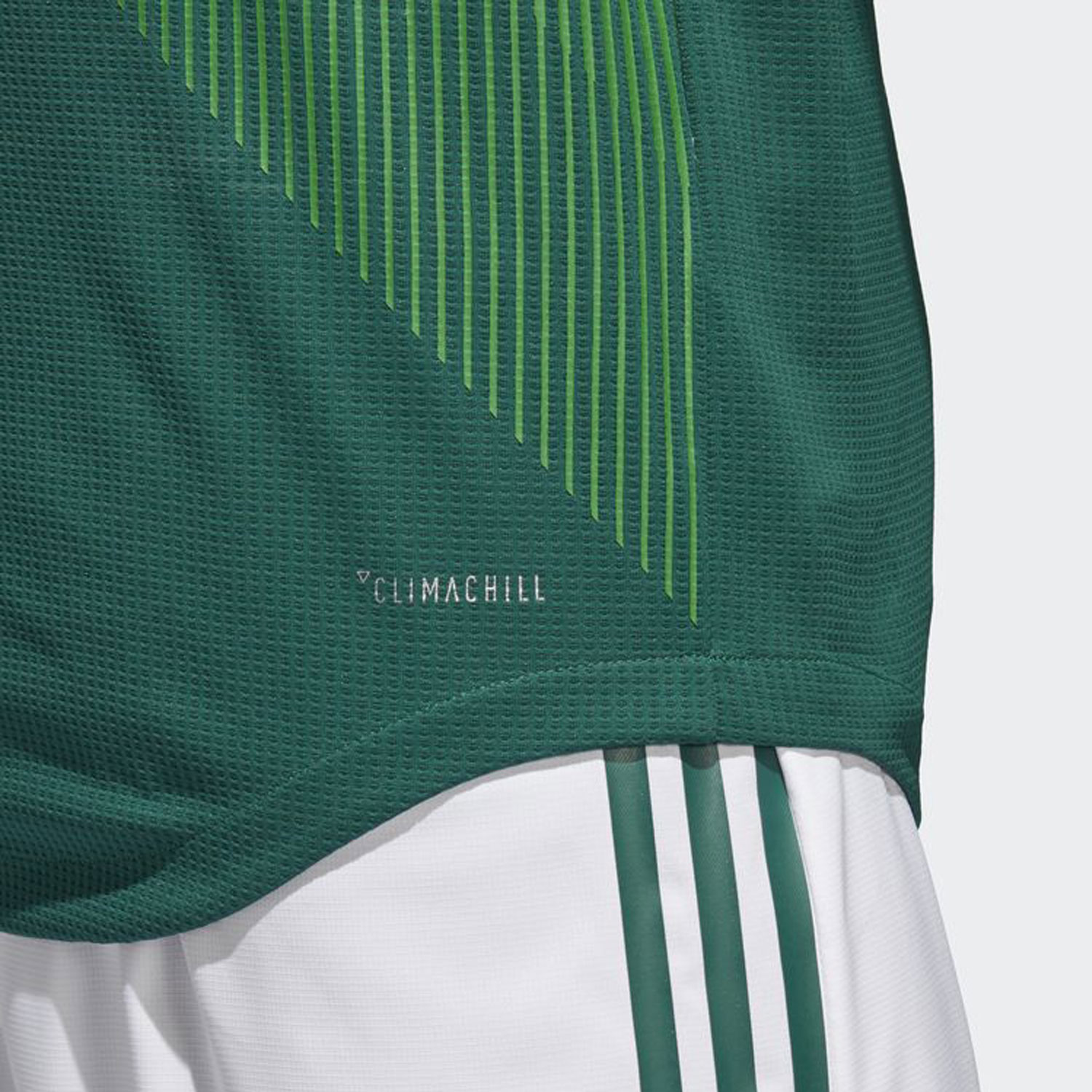 f98d77643 adidas Mexico 2018 World Cup Home Authentic Jersey