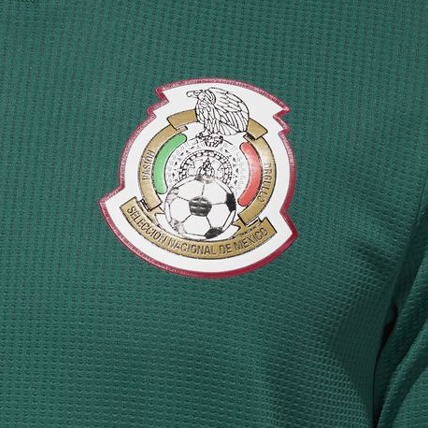 adidas Mexico 2018 World Cup Home Authentic Jersey  ac6e8c502
