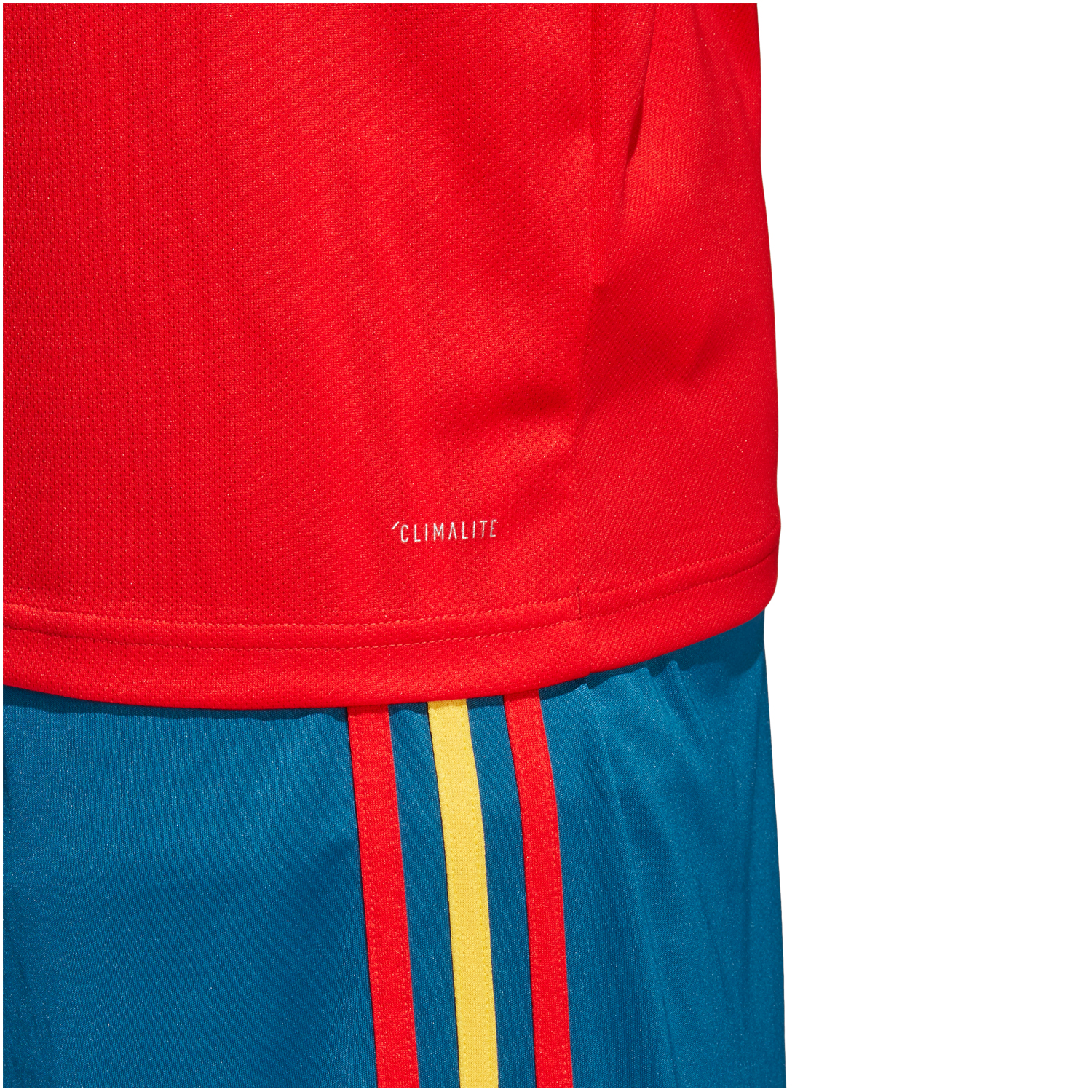 adidas Spain 2018 World Cup Home Replica Jersey. Item Desc Product. Loading  zoom. 91ff3478e