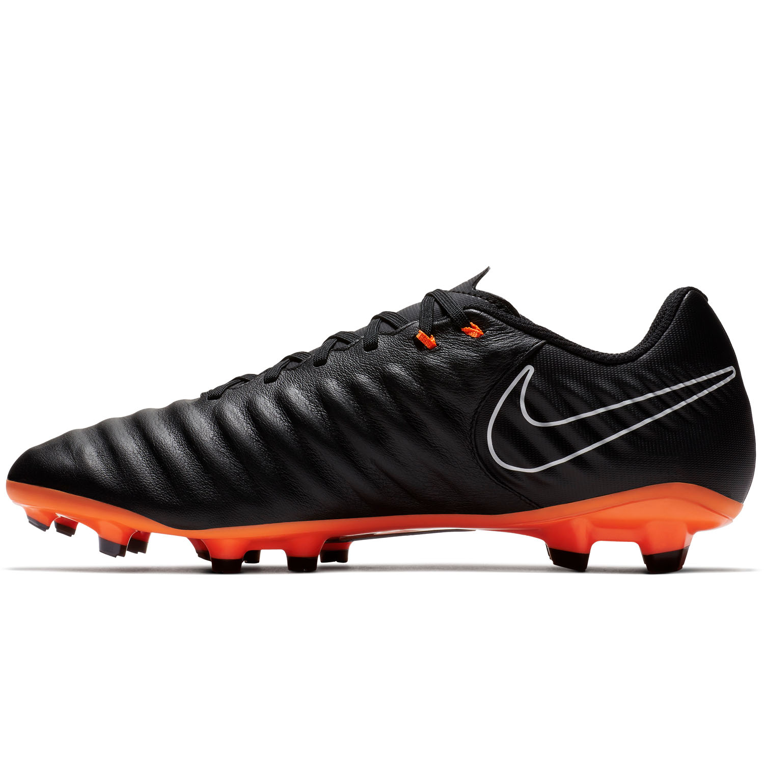 Nike Legend 7 Academy Men's ... Firm Ground Soccer Cleats 584Fqf3Z