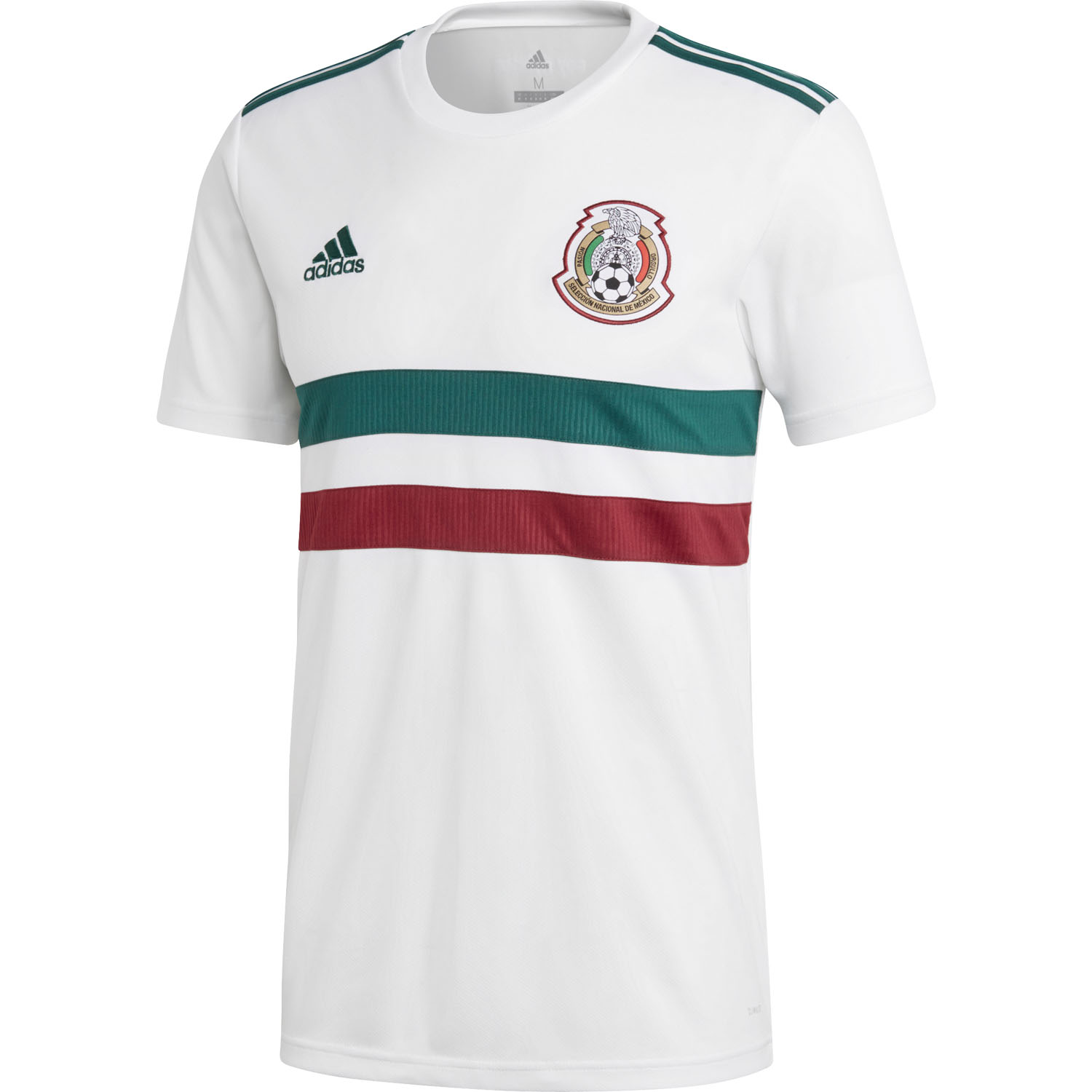 fe355a537 adidas Mexico 2018 World Cup Away Replica Jersey. Item Desc Product