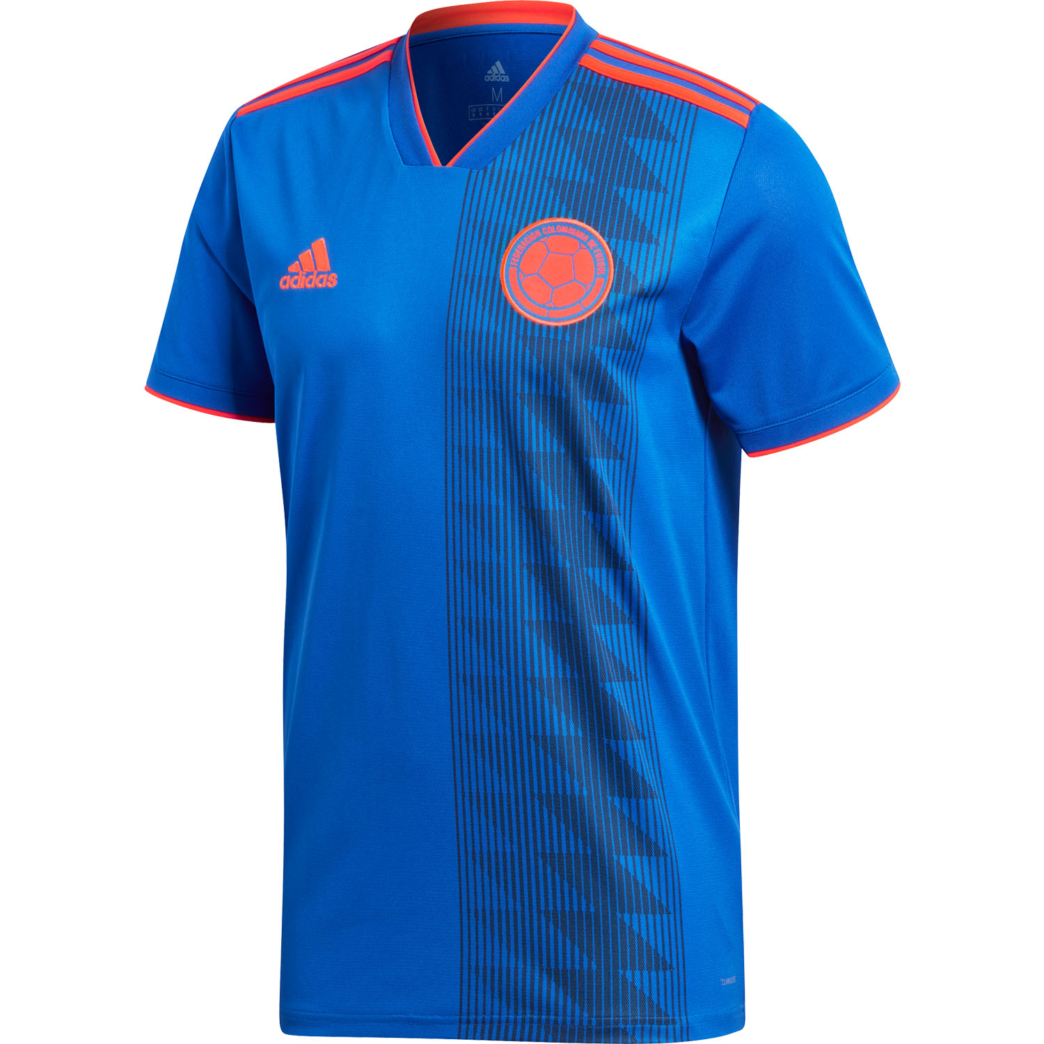 Image result for colombia world cup away jersey