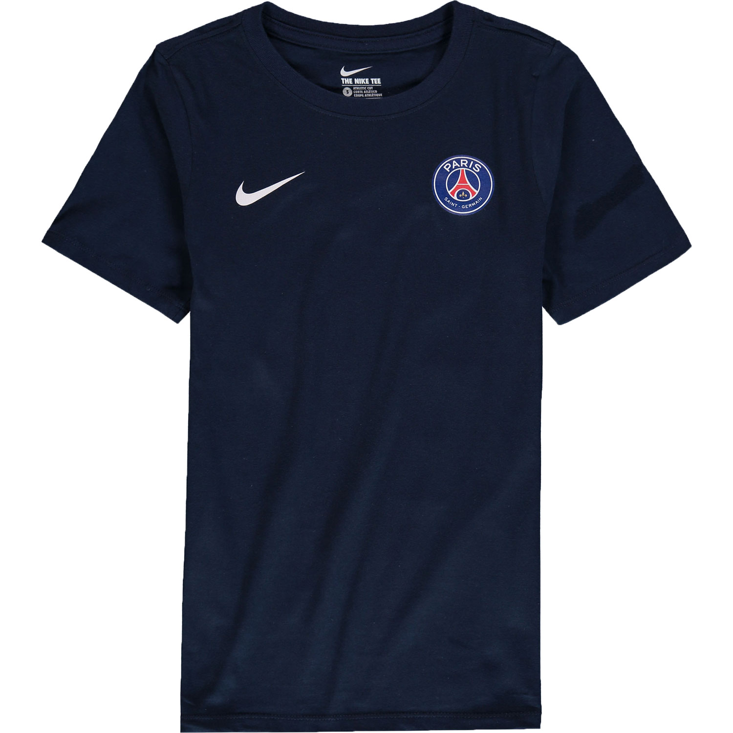 nike paris saint germain youth neymar jr hero ss t shirt. Black Bedroom Furniture Sets. Home Design Ideas