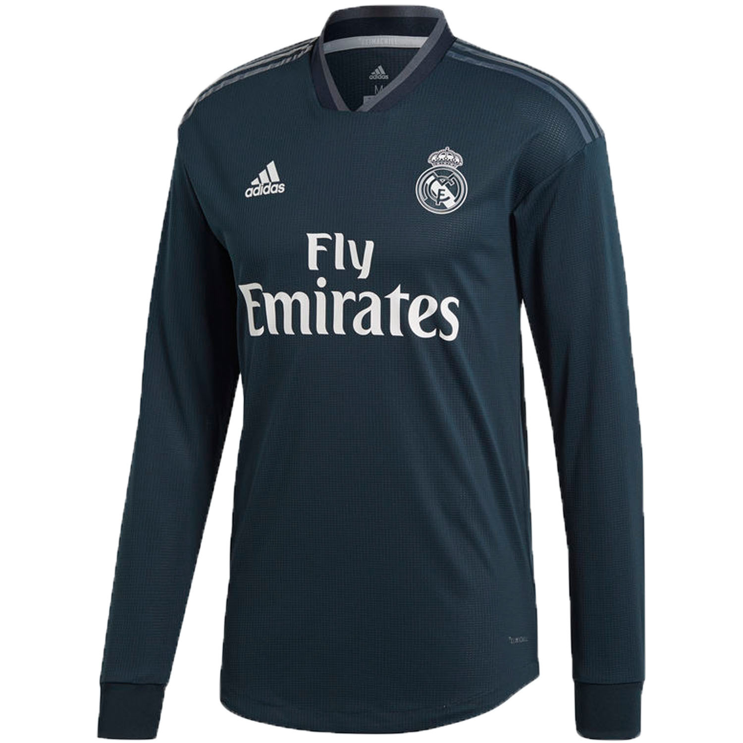 36d60d6bcc38 Customize your jersey with the new officially licensed Real Madrid name and  number. Please allow 1-2 days for customization.