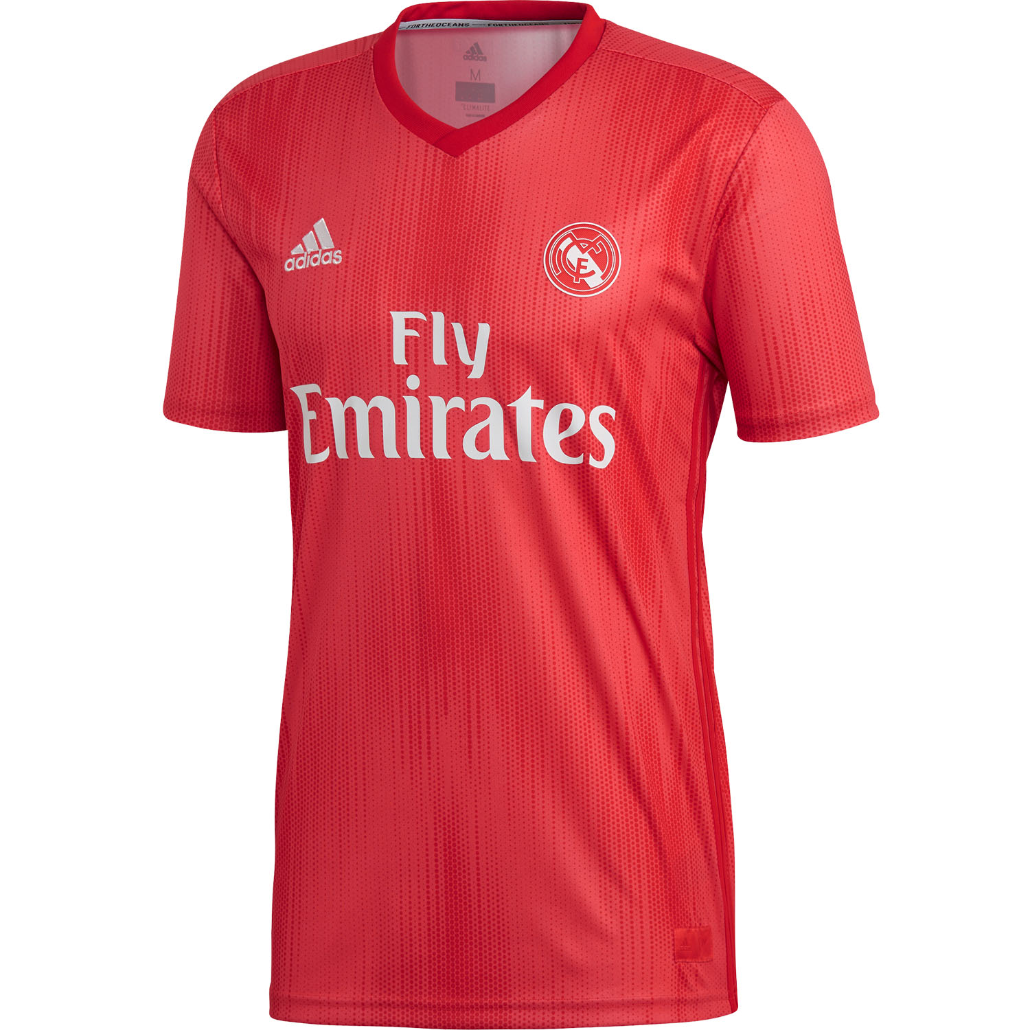 adidas Real Madrid 2018-19 Third Replica Jersey  c2de961ea