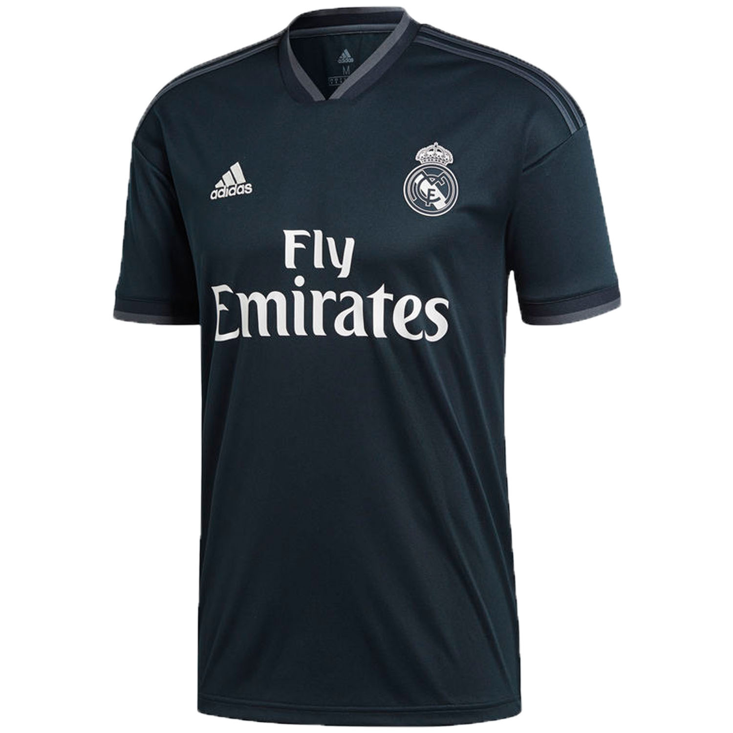 7846925e3 adidas Real Madrid 2018-19 Away Replica Jersey