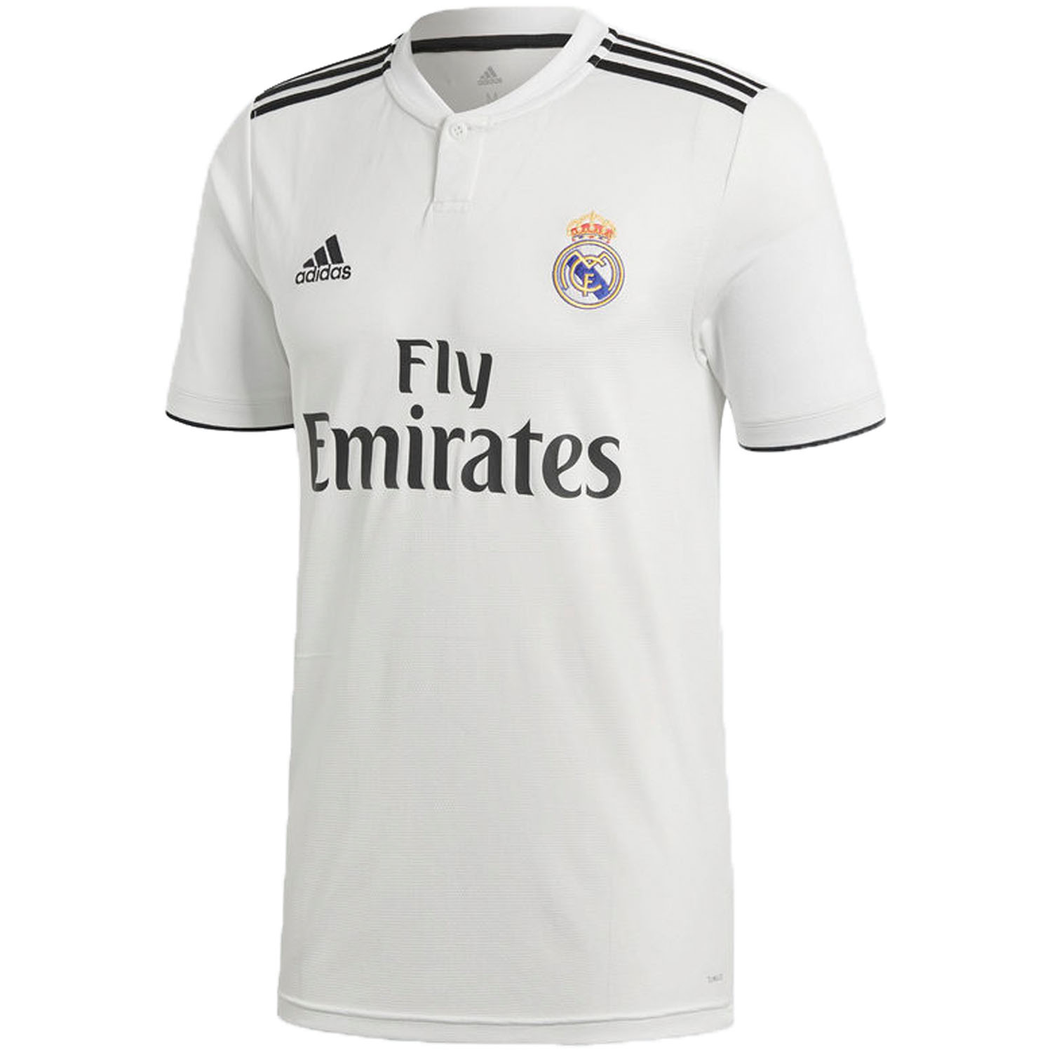 adidas Real Madrid 2018-19 Home Replica Jersey  a1f3c86b8