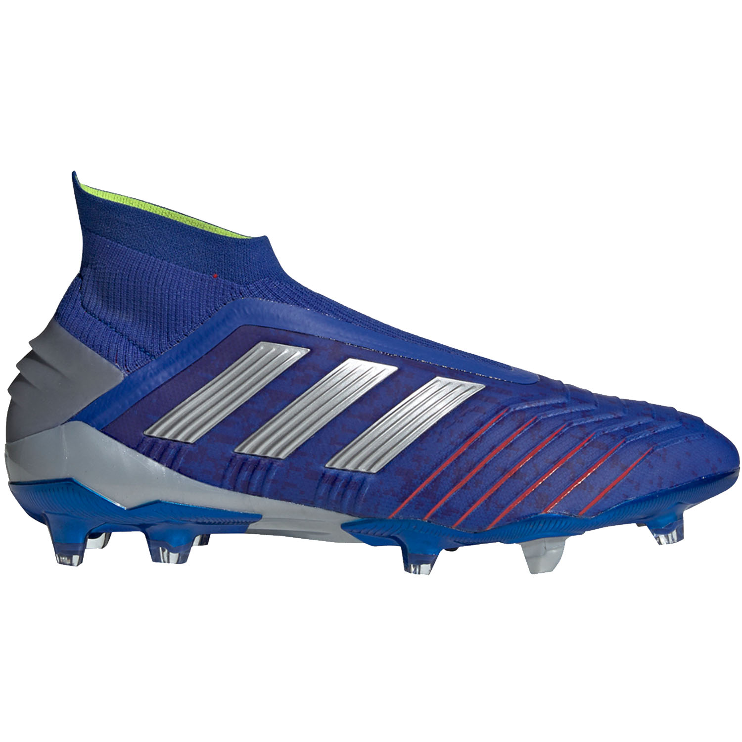 new product cce14 57eac Adidas Predator 19+ FG