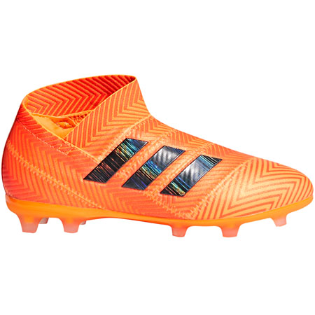 adidas Kids Nemeziz 18+ FG Energy Mode