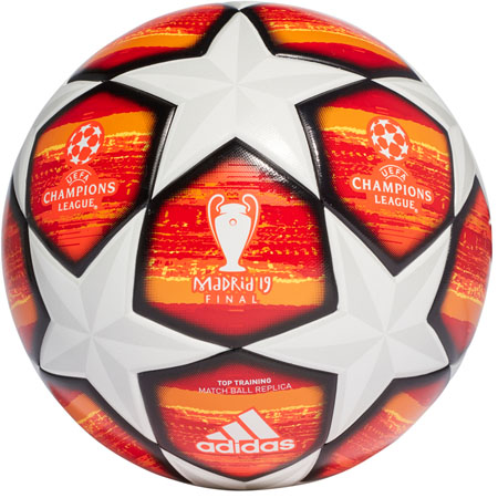 Adidas UCL Finale Madrid Top Training Ball