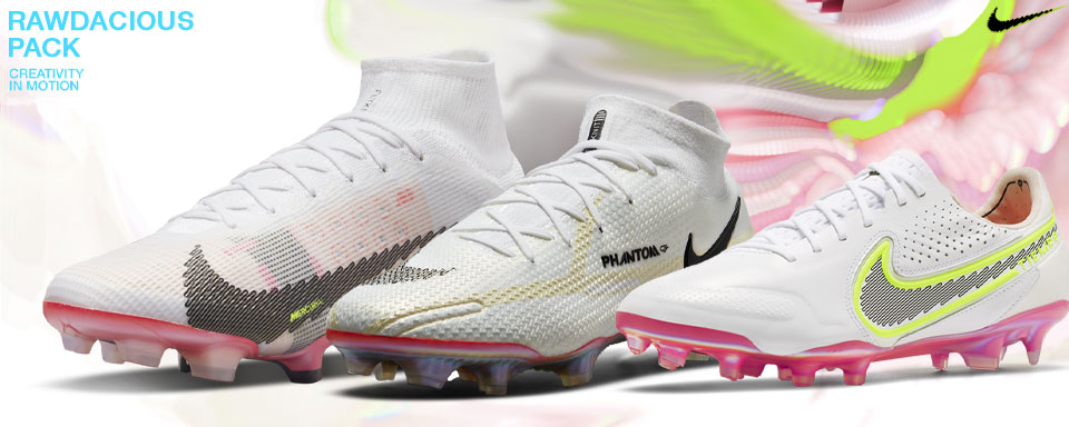 WeGotSoccer.com | <b>Soccer</b> Shoes, Equipment and Apparel