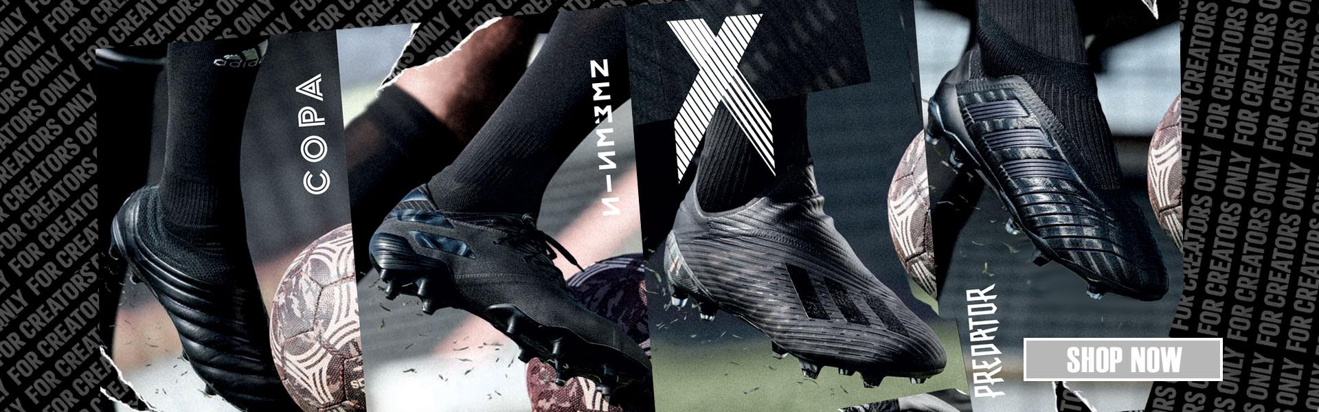 WeGotSoccer com | Soccer Shoes, Equipment and Apparel