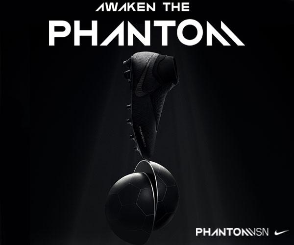 release date 5524a 89a53 Nike Phantom VSN - Black Ops Pack