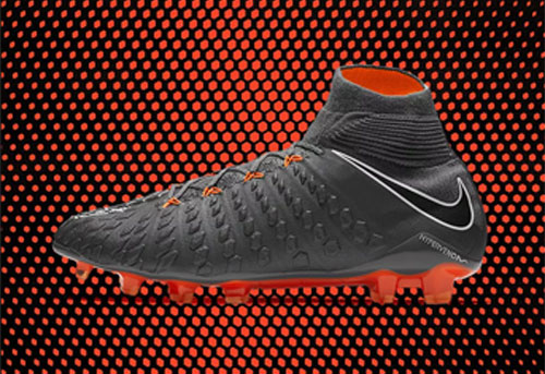 e8deac29ef80 The Hypervenom 3 Elite and full Hypervenom line were designed largely with  the human anatomy in mind. The Hypervenom 3 s design is built to give  players ...
