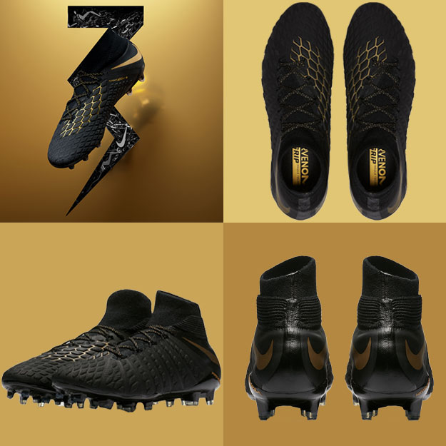 half off 77beb 5fd25 Nike Game of Gold - Featuring Hypervenom 3 | WeGotSoccer