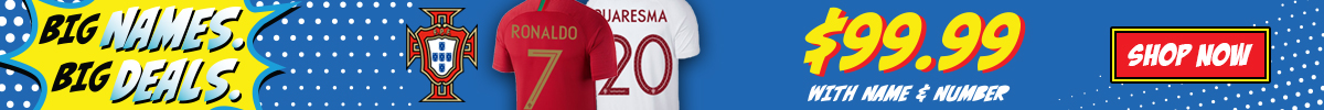 4b67c6bce Nike Portugal 2018 World Cup Home Vapor Match Jersey