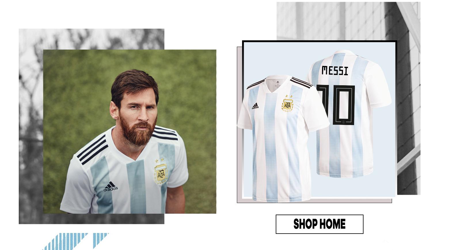 info for 00dba c7779 Lionel Messi | WeGotSoccer.com