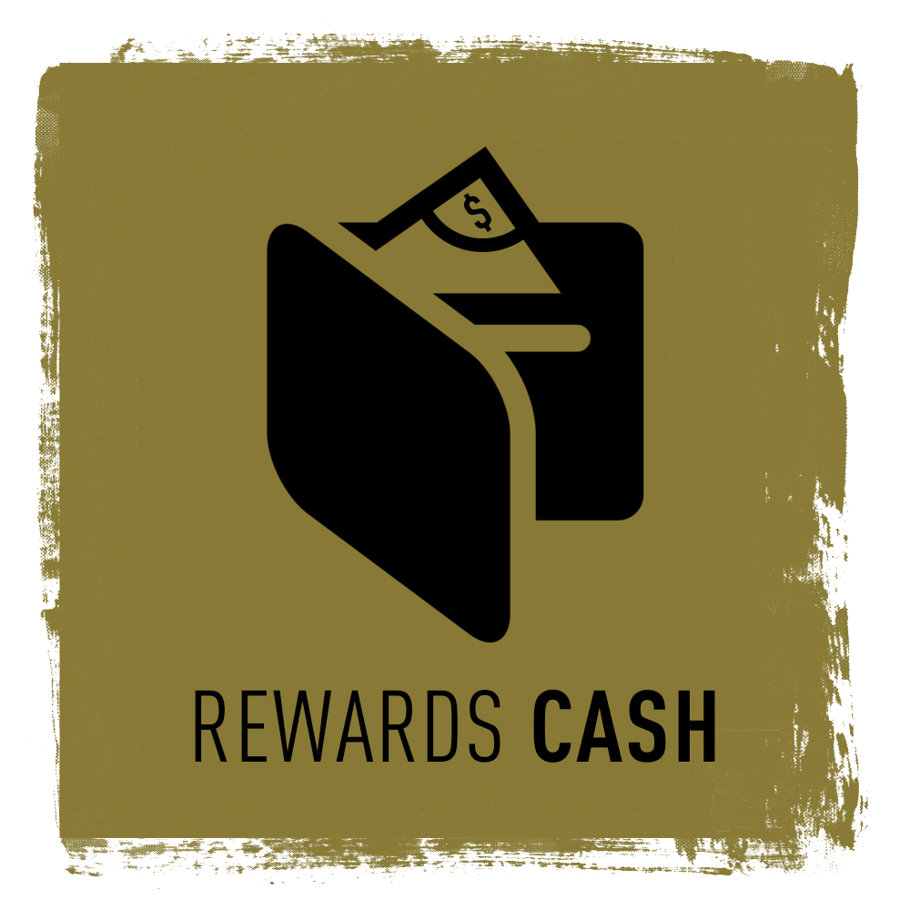 WeGotSoccer Rewards Cash Back