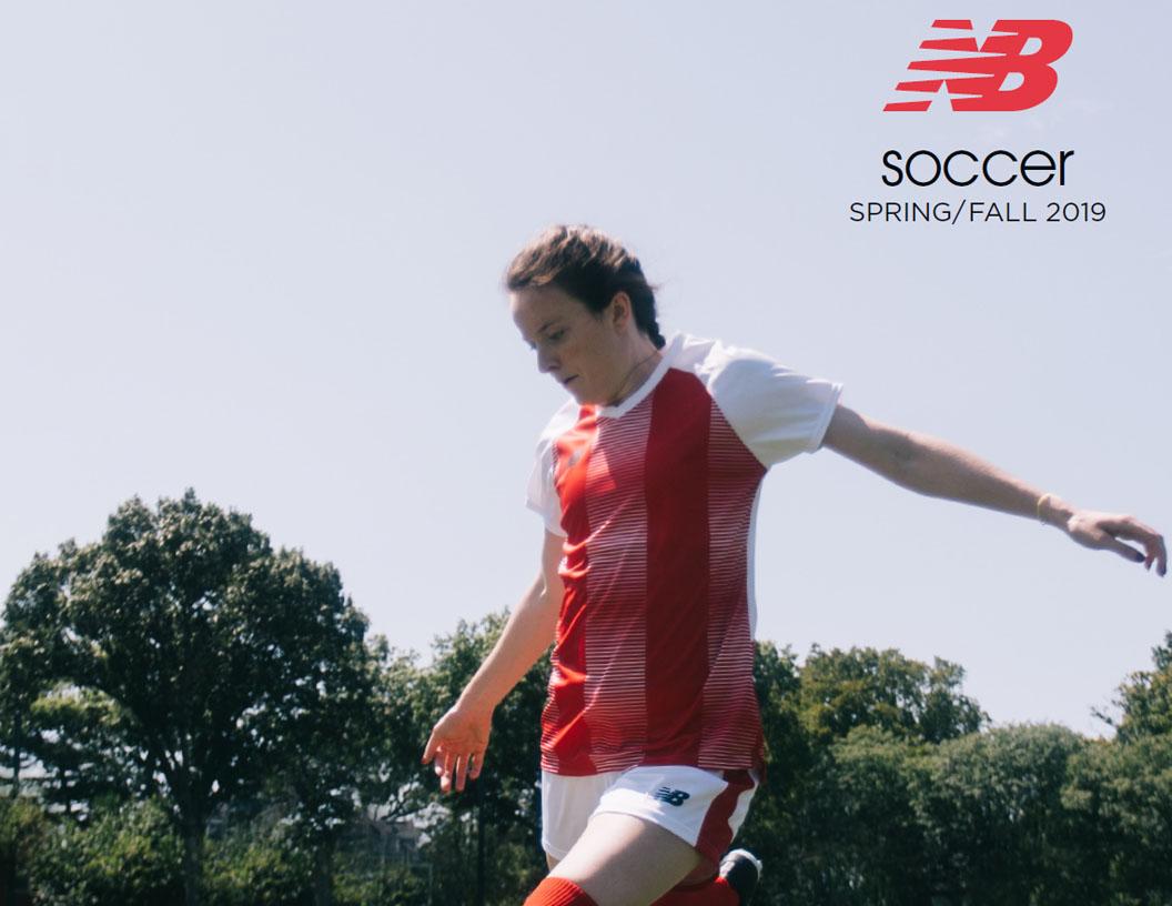 4dce958ce6d New Balance 2019 Team Soccer Catalog