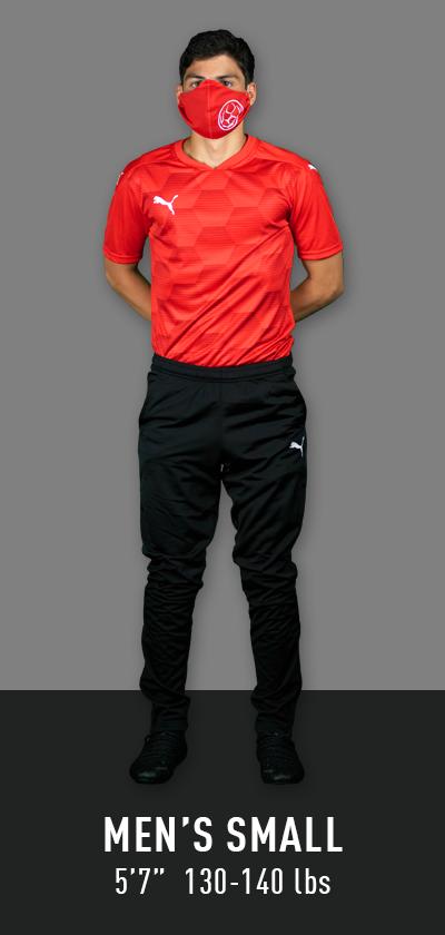 PUMA Unisex Liga Training Pants Youth